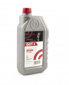 Lichid de frana Brembo DOT 4 1L