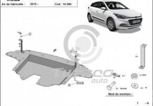 Scut motor metalic Hyundai i20