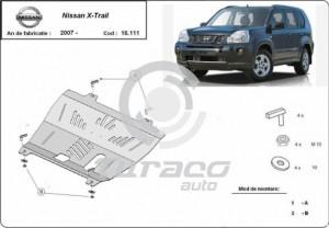 Scut motor metalic Nissan X-Trail T31