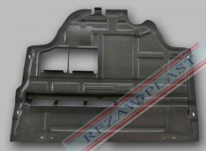 Scut plastic motor Renault Trafic II benzina 2.0 / diesel 1.9