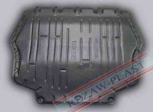 Scut plastic motor Seat Altea diesel