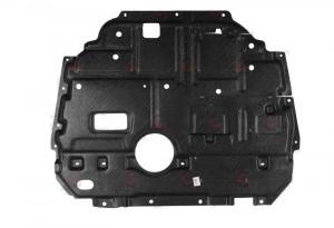 Scut plastic motor Toyota Auris benzina / diesel
