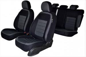 Set huse scaune Hyundai Accent Era 2006 - 2012