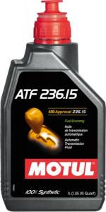 Ulei transmisie automata Motul ATF 236.15 1L