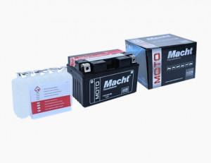 Baterie auto MACHT AGM 8,6 Ah 12 V