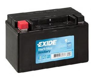 Baterie auto secundara AGM 9Ah