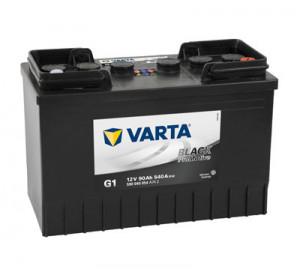 Baterie auto VARTA PROMOTIVE BLACK 90 Ah