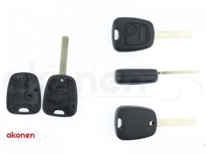 Carcasa cheie contact Peugeot