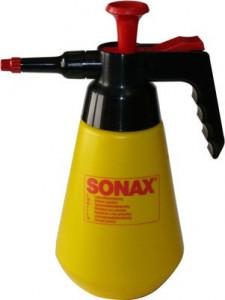 Flacon cu pompa pulverizatoare Sonax 1 L