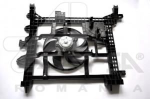 GMV (electroventilator) racire Dacia Duster fara AC