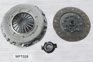 Kit ambreiaj Westlake Fiat Doblo 2001-2018