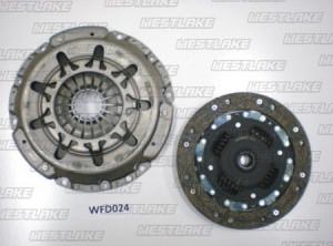 Kit ambreiaj Westlake Mazda Demio 2003-2007