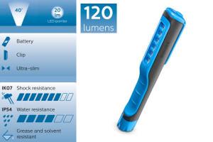 Lampa service LED PENLIGHT cu baterii