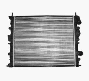 Radiator racire Dacia Solenza/ Dacia Logan MPI (fara AC)