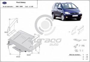 Scut motor metalic Ford Galaxy I