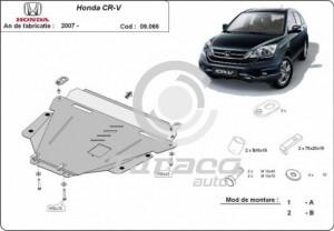 Scut motor metalic Honda CR-V