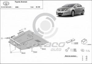 Scut motor metalic Toyota Avensis