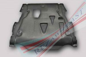 Scut plastic motor Ford Galaxy II diesel