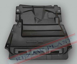 Scut plastic motor Peugeot 807