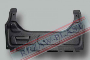Scut plastic motor Seat Ibiza IV benzina