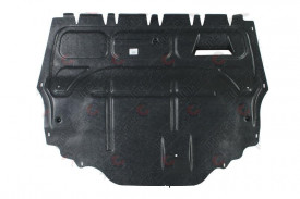 Scut plastic motor Skoda Fabia I diesel