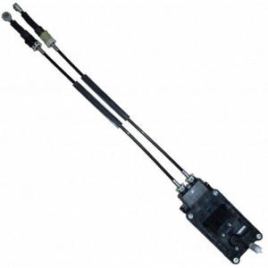 Set cabluri schimbator viteze Dacia Logan 2005 - 2012