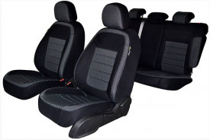 Set huse scaune Citroen C4 2005 - 2011