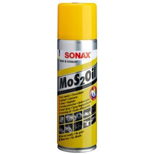 Spray ulei multifunctional Sonax MOS2 300 ml