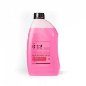 Antigel Drivemax G12 1L roz