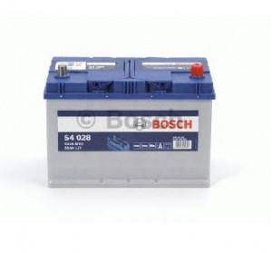 Baterie auto BOSCH S4 95 Ah (borne normale)