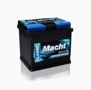 Baterie auto MACHT 12V 50 Ah