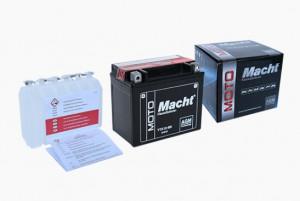 Baterie auto MACHT AGM 10 Ah 12 V