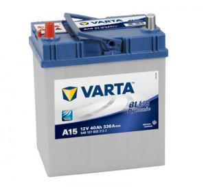 Baterie auto VARTA BLUE DYNAMIC 40 Ah