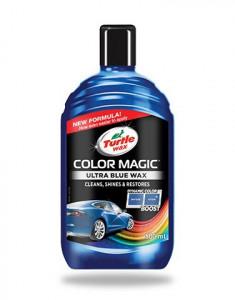 Ceara lichida Color Magic Ultra Blue Turtle 500ml