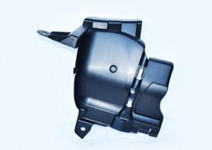 Protectie interioara aripa fata dreapta (element inchidere carenaj) Dacia Dokker/ Dacia Lodgy