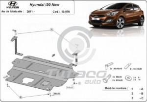 Scut motor Hyundai i30