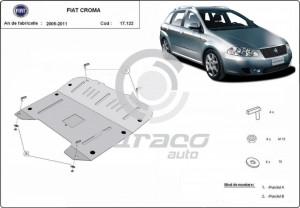 Scut motor metalic Fiat Croma