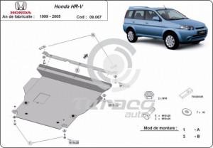 Scut motor metalic Honda HR-V