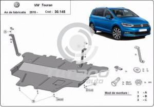 Scut motor metalic Volkswagen Touran