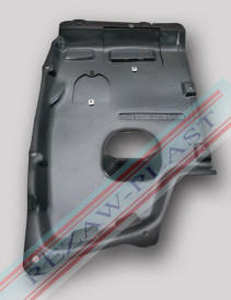 Scut plastic motor central Toyota Avensis benzina 1.6 / 1.8
