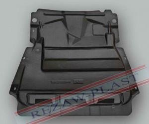 Scut plastic motor Citroen C8