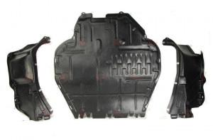 Scut plastic motor complet Skoda Octavia I diesel