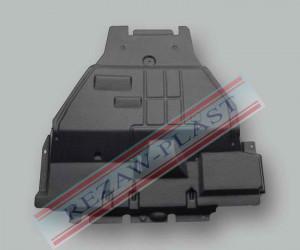 Scut plastic motor Peugeot Partner diesel