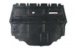 Scut plastic motor Skoda Fabia II diesel