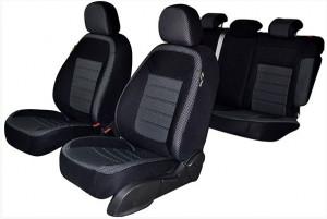 Set huse scaune Citroen C4 2012 - 2021