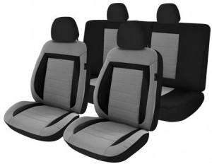 Set huse scaune Exclusive Fabric Comfort
