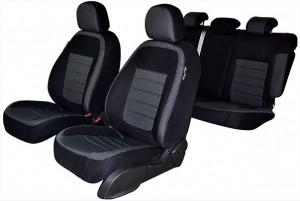 Set huse scaune Mitsubishi Outlander 2013 - 2018