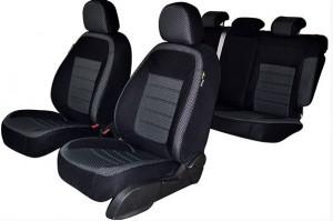 Set huse scaune Opel Vivaro (8+1) 2004 - 2008