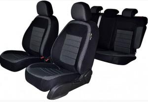 Set huse scaune Skoda Octavia (facelift tip 2) 2010 - 2012