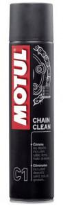 Spray de curatat lant Motul 400ML